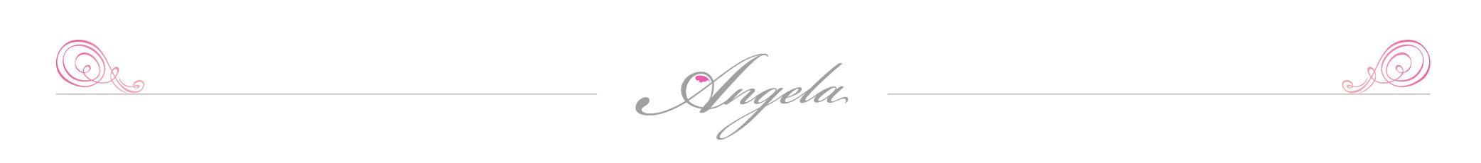 angela menu区切り